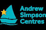 Andrew Simpson Centres Logo